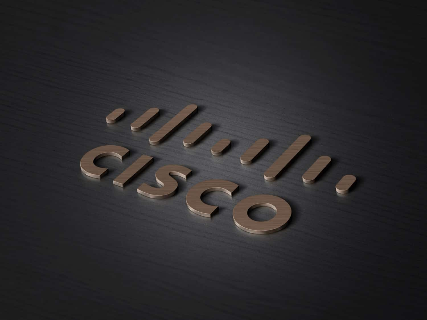 3D-copper-logo-mockup-cisco