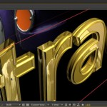 Rendu Raytracing dans After Effects CS6