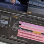 Interface Premiere Pro CS6
