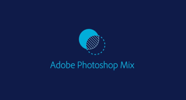 Photoshop Mix