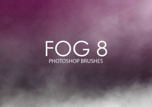 fog brush