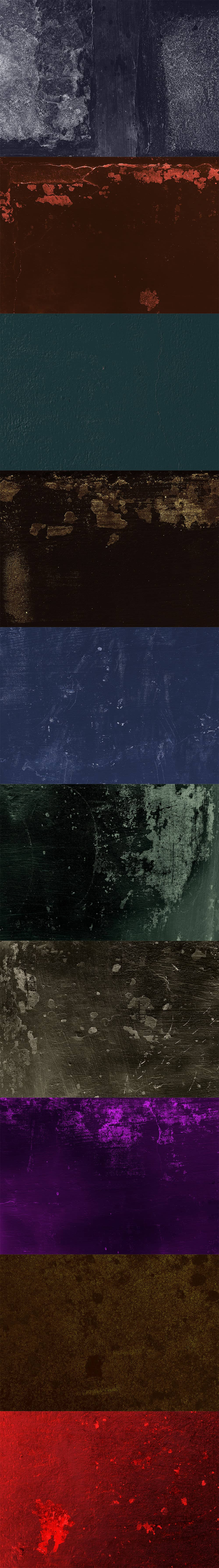 Free-Dramatic-Color-Grunge-Textures