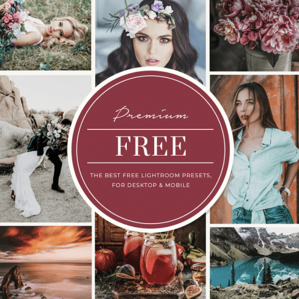 free collection preset