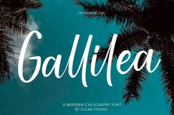 gallilea