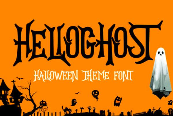 HELLOGHOST