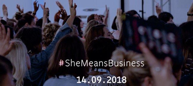 Shemeansbusiness : retour sur l'événement dédié au numérique et aux femmes