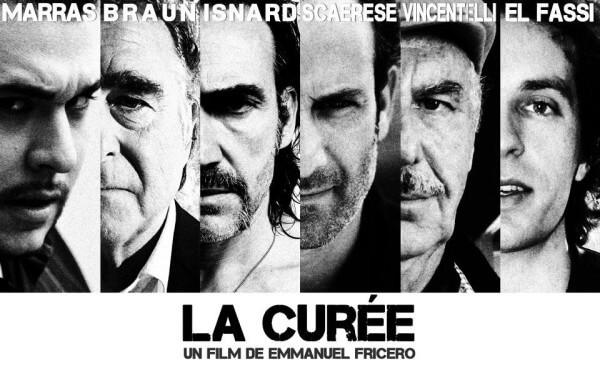 La Curée - Fricero Films