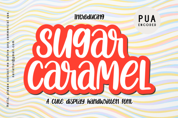 Sugar Caramel