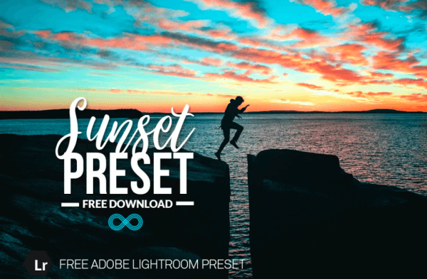 Sunset preset