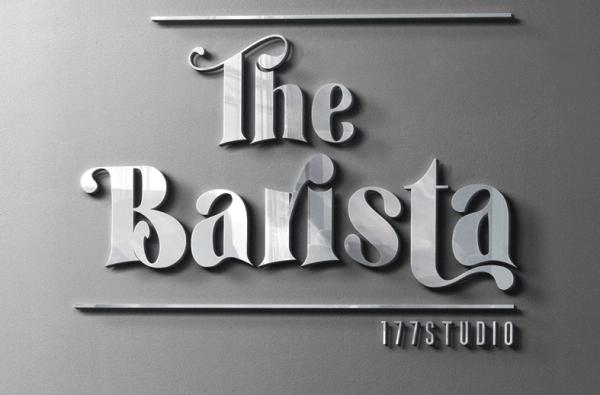 The Barista