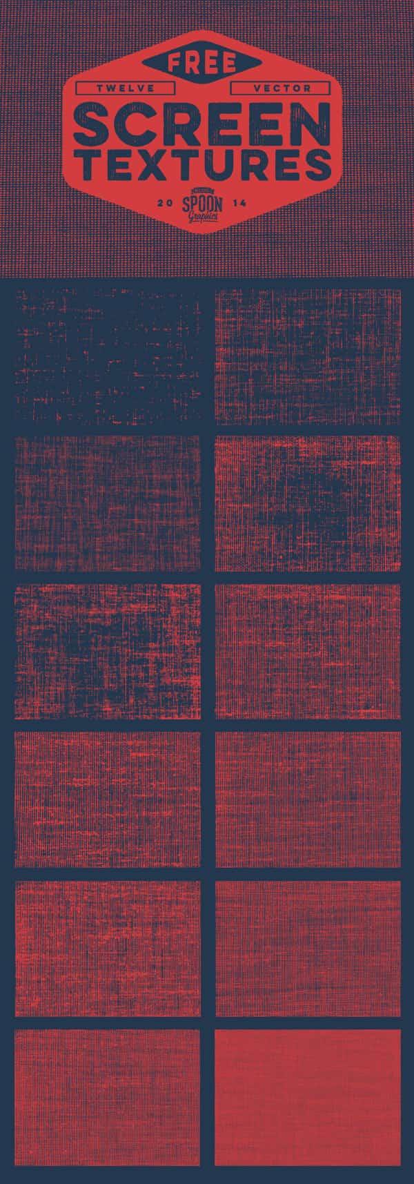 Vector-Screen-Textures