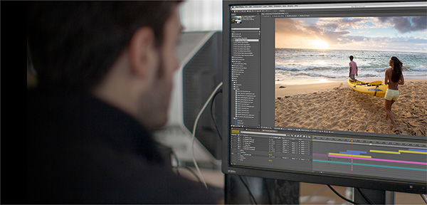 Creative Cloud mises à jour Video