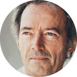 Alain Rocca INA