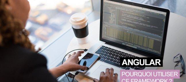 Comprendre le framework Angular et savoir quand l'utiliser