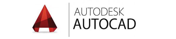 autocad autodesk logo