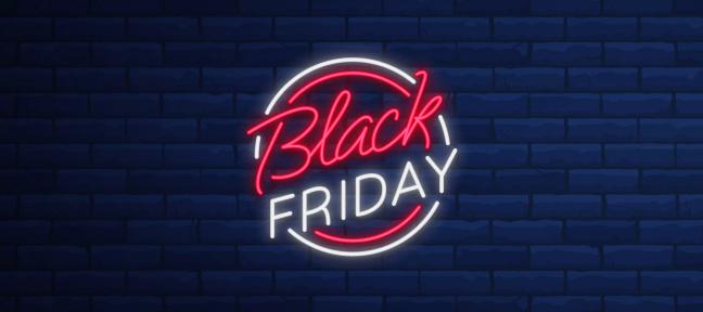 Un Black Friday utile !