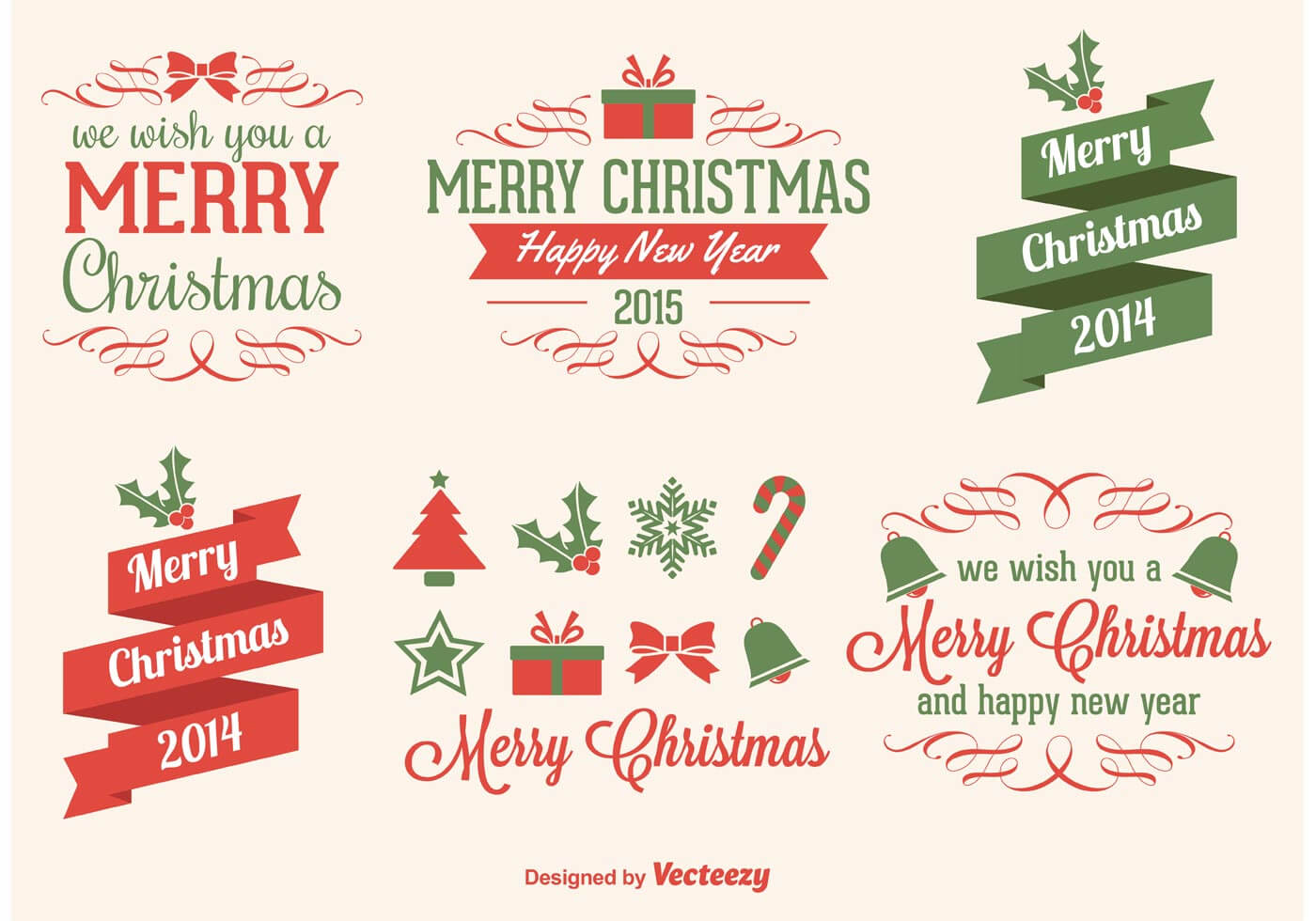christmas-vector-elements