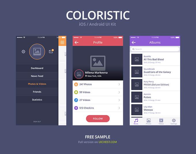 coloristic_ui_kit