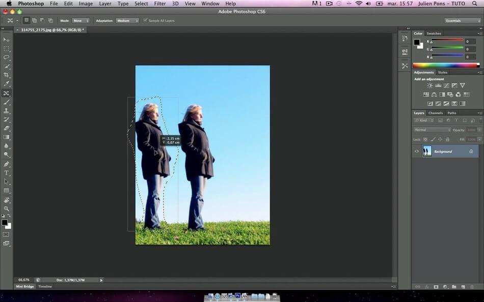 formation photoshop cs6 gratuit pdf