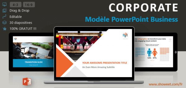 corporate powerpoint
