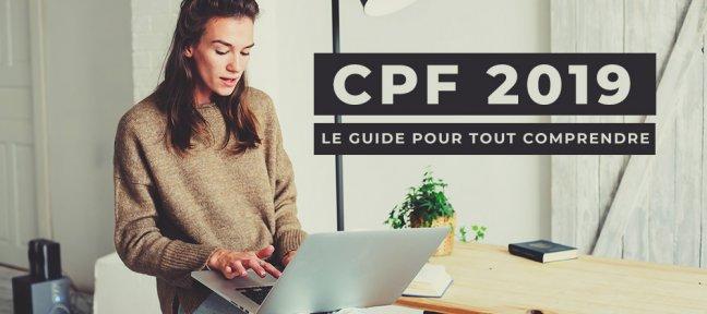 CPF en 2019: le guide