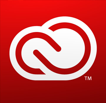 Logo Creative Cloud