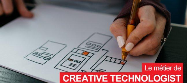 Quelle formation pour devenir Creative Technologist ?