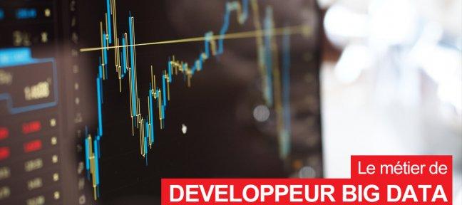 Quelle formation pour devenir Développeur Big Data ?
