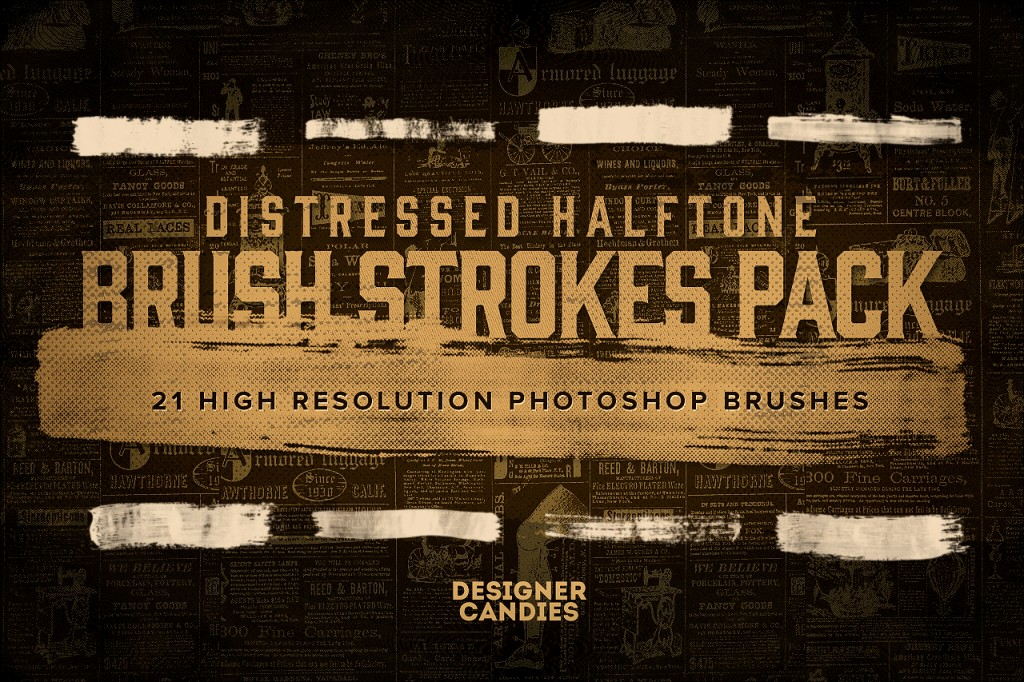 distressed-halftone-pack-brushes