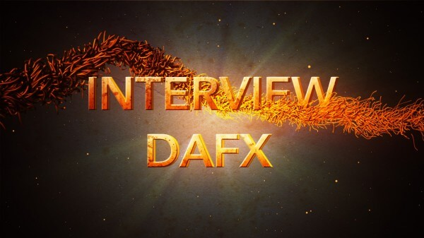 Interview DAFX