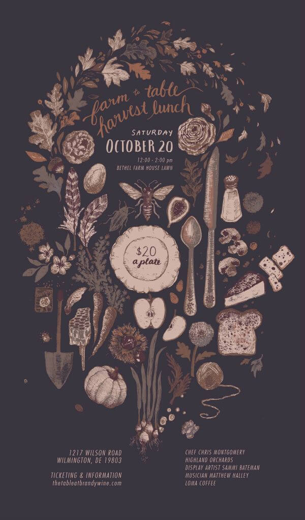 farm-to-table-exemple-d-affiche