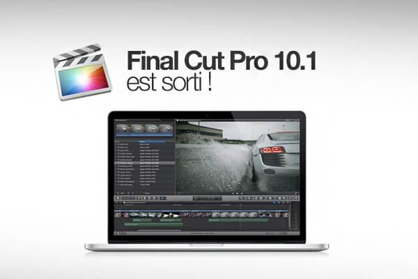 final cut pro 10.1