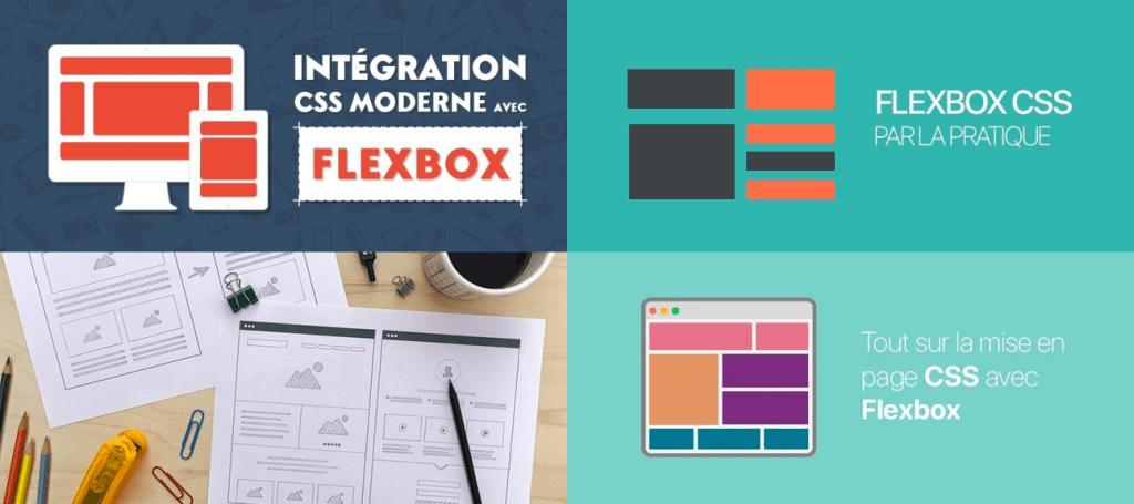 flexbox CSS tuto