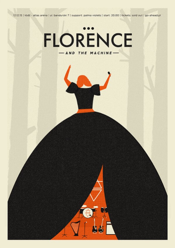 florence-and-the-machine-exemple-d-affiche