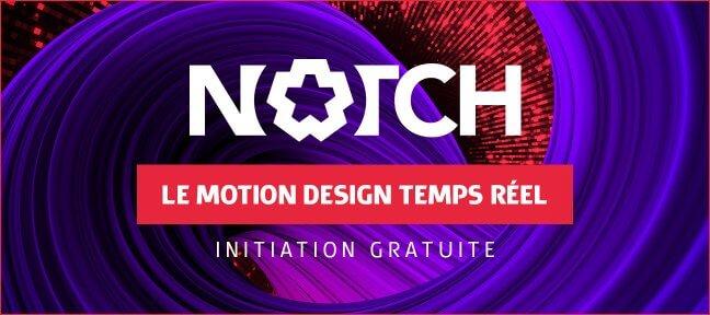 Formation Notch Gratuite