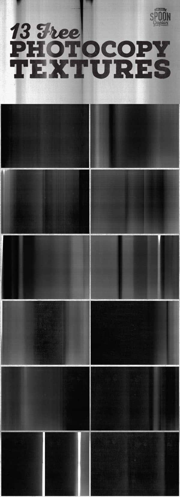 free-photocopy-textures
