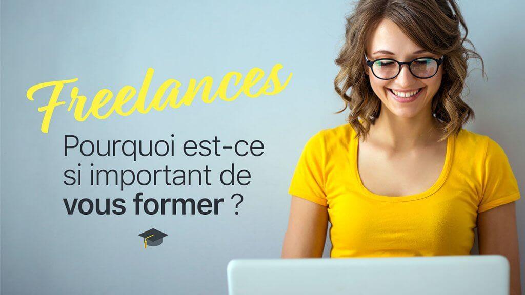 freelance formation