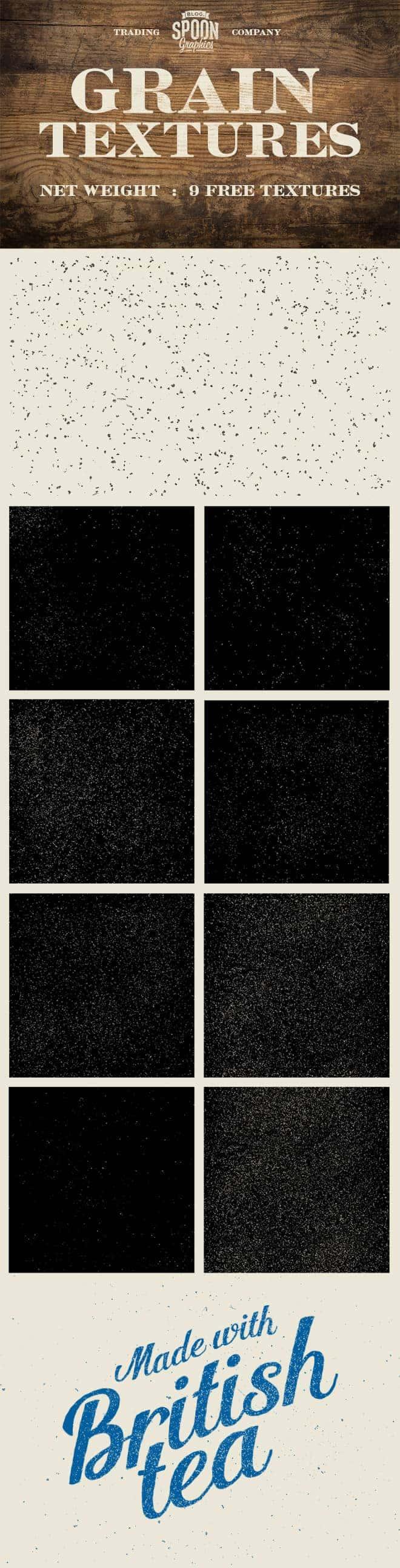 grain-textures