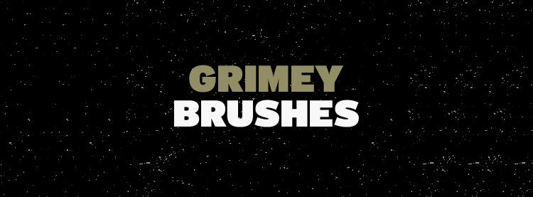 grimey-brushes