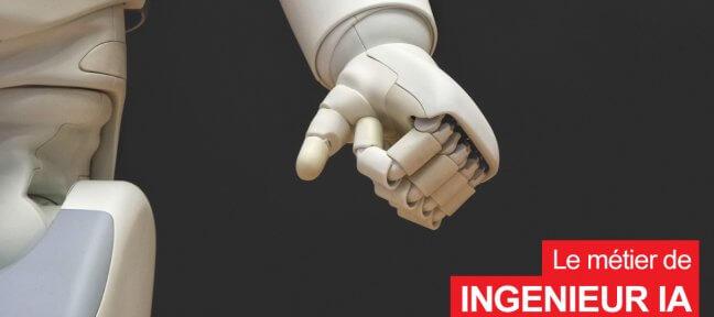 Quelle formation pour devenir Ingénieur en IA ?