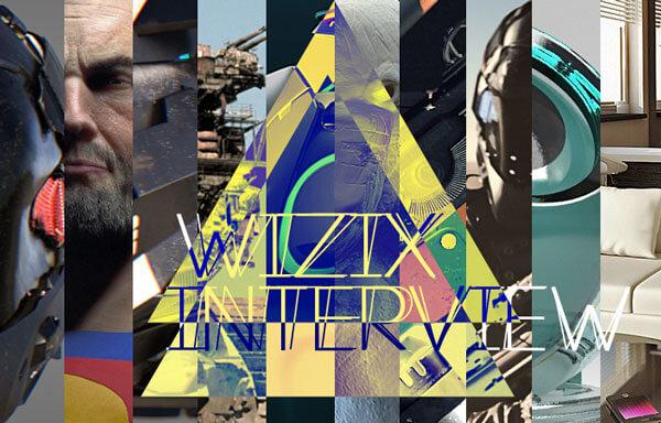 interview wizix tuto