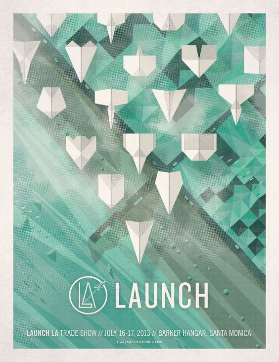 launch-trade-show-exemple-d-affiche