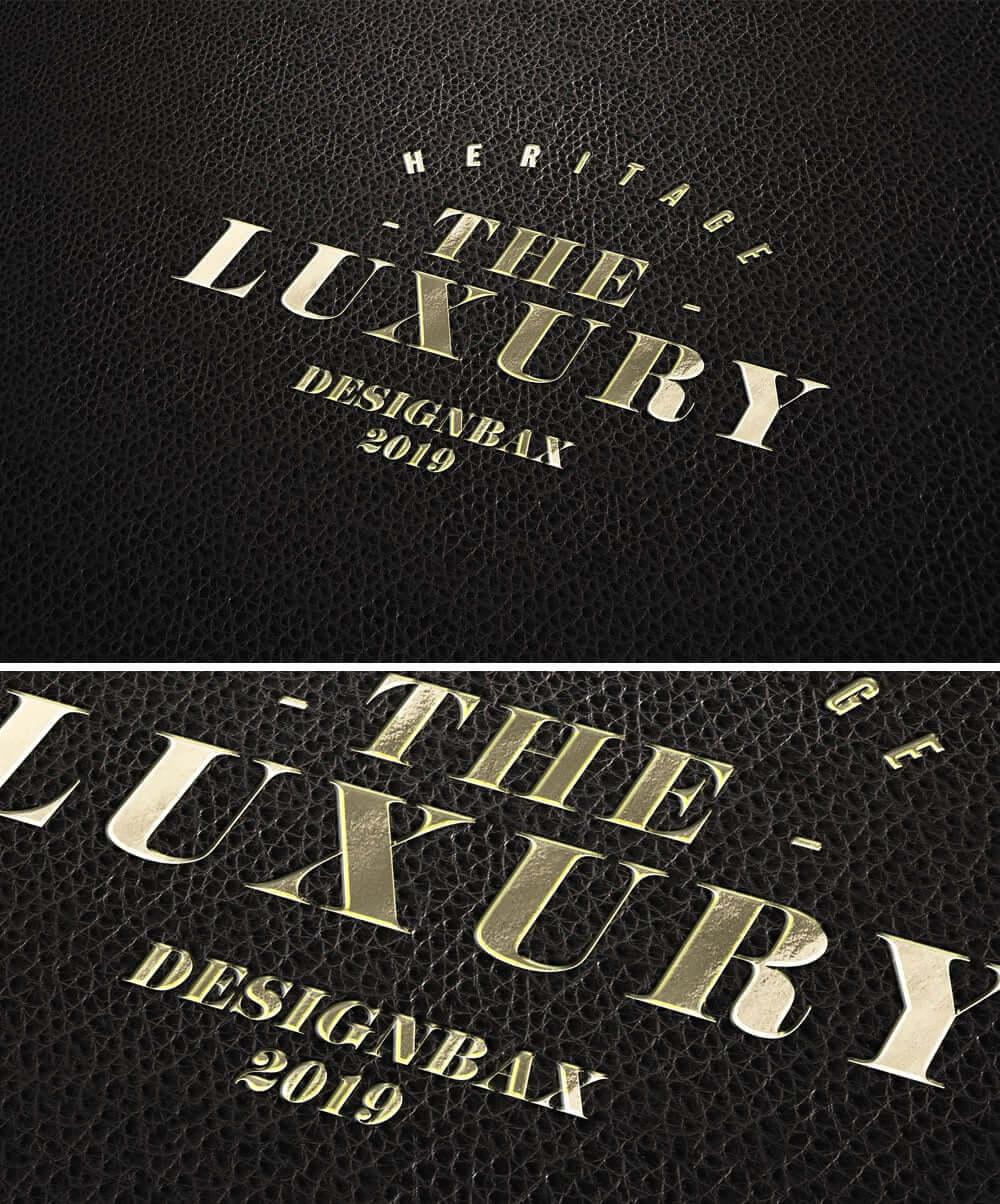 19 Mockups De Logos Gratuits Pour Pr Senter Vos Designs
