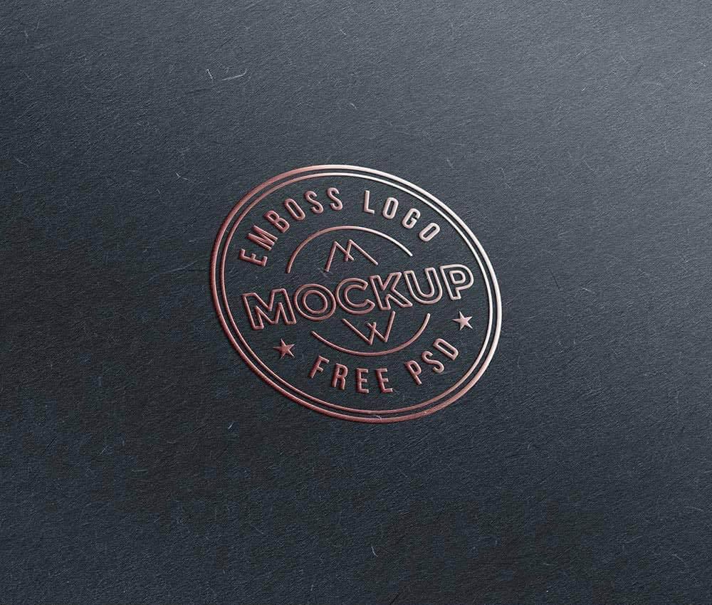 mockup-logo-relief-papie