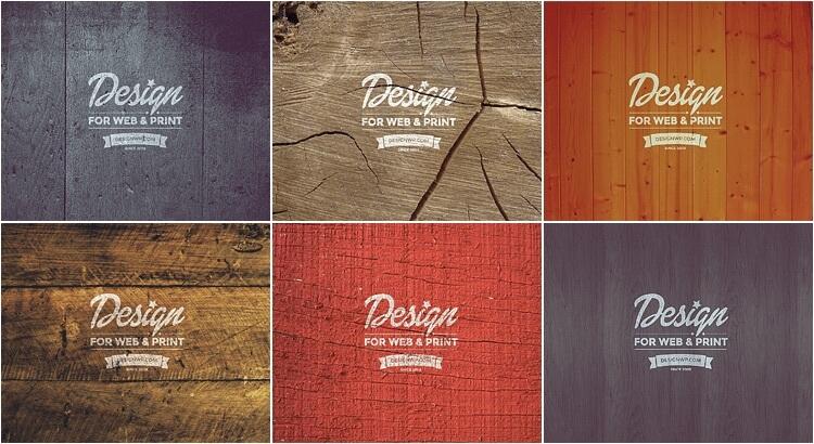 mockup-logo-textures