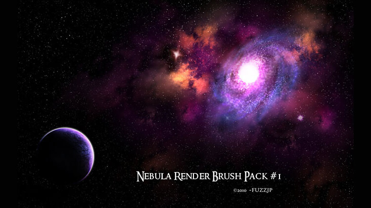 nebula-render-brushes