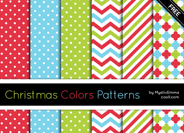 noel-Christmas-Colors-Patterns