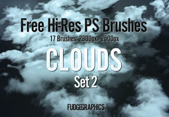 nuages_brushes
