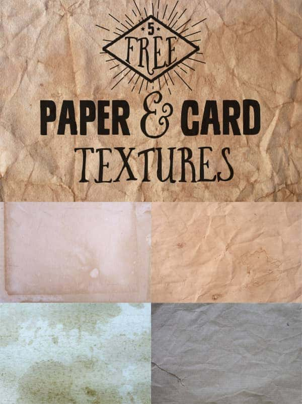 paper-card-textures