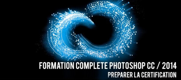 formation photoshop CC 2014